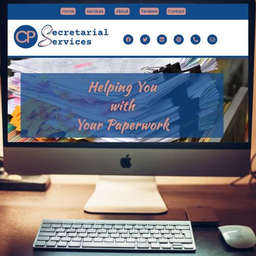 one page web design, web design near me